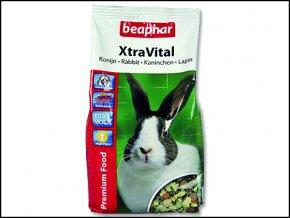 Krmivo BEAPHAR XtraVital králík 1 kg