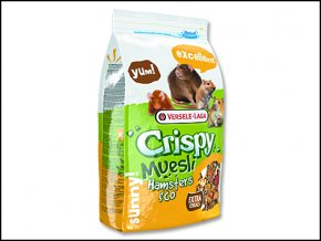 Krmivo VERSELE-LAGA crispy müsli pro křečky 1 kg