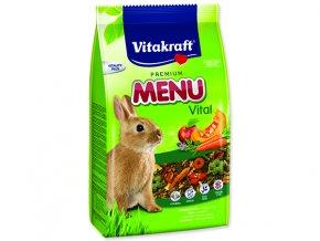 Menu VITAKRAFT vital rabbit 3 kg
