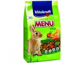 Menu VITAKRAFT rabbit bag 500 g