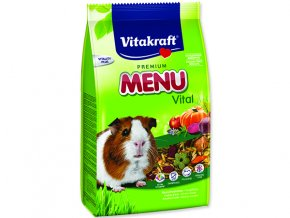Menu VITAKRAFT guinea pig bag 1 kg