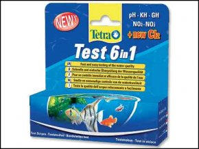Test Tetra 6 in 1