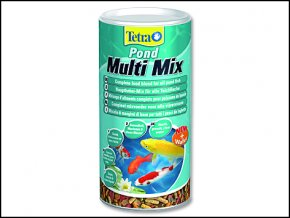 TETRA Pond Multi Mix 1 l