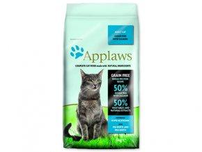 Applaws Cat Adult Ocean Fish & Salmon 6 kg