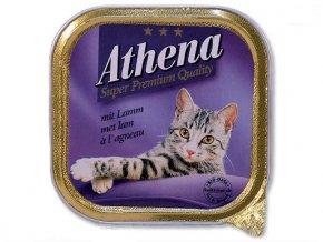Paštika ATHENA jehněčí 100g