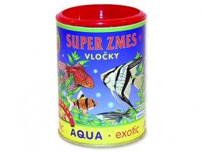 Supersměs vločky AQUA EXOTIC 350 ml